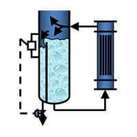 Demystifying thermosiphon operation