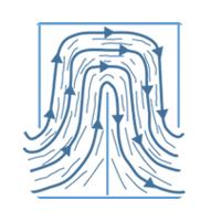 Baffle design dictates ideal flow